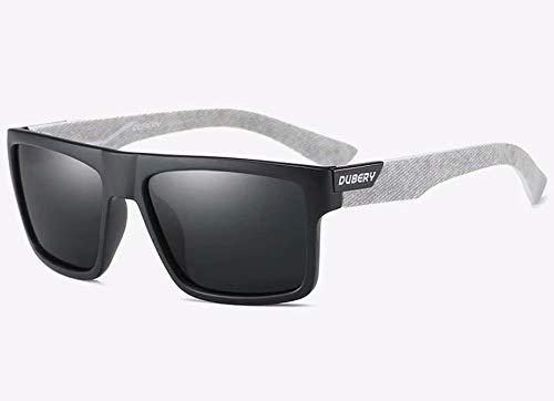 Hombre Sports Riding Sol Gafas Box S Exteriores Gafas Sol 2 Para Windproof Polarizadas De De 1qBw57R