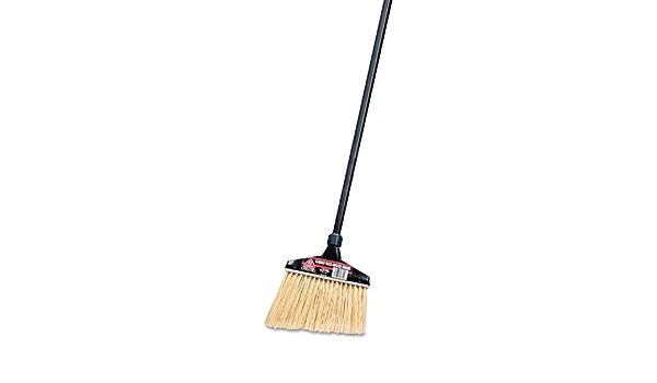 O-Cedar Angler Angle Broom Pack of 3