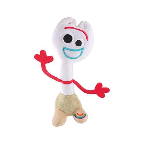Toy Plush Forky Woody Bunny Alien Buzz Lightyear Potato