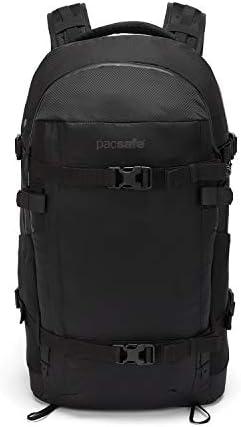 PacSafe Venturesafe X40 Anti-Theft Camera Black