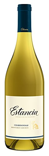Estancia Pinnacle Ranches Chardonnay, 750mL Bottle