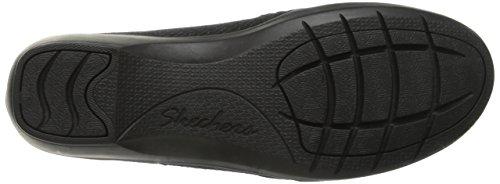 SkechersFlexibles - Zapatillas De Deporte Para Exterior Mujer Multi Black