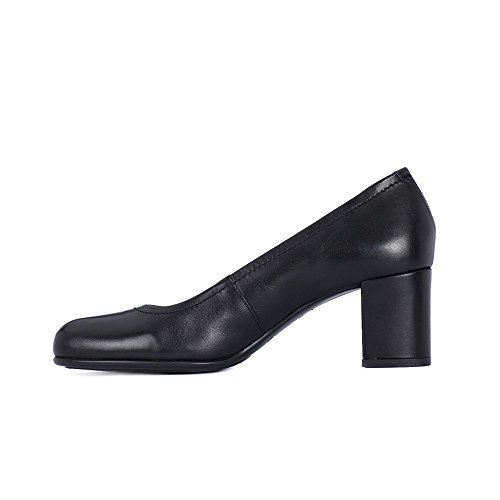 femme noir FRAU de Noir marche pour nordique Chaussures XqUgqw0v