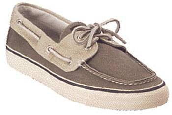 Sperry Top Sider Bahama 2 Eye Sequins