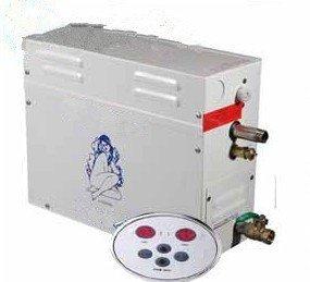 12kw steam generator - 6