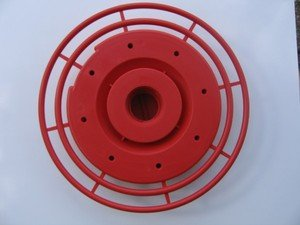 Best-1 Hummingbird Feeder Replacement Bottom (Parts Hummingbird Feeder)