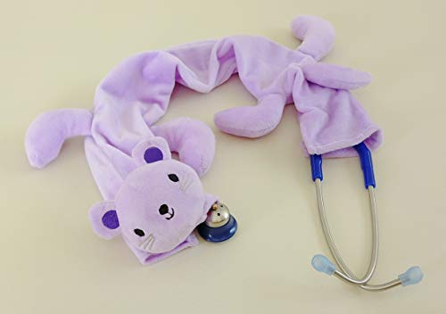 Mouse Stethoscope Cover ()