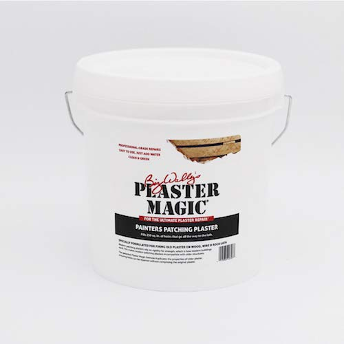 Patching Plaster 1 gallon
