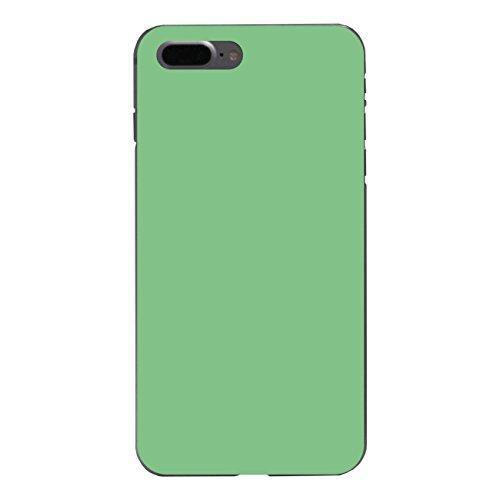 "Disagu Design Case Schutzhülle für Apple iPhone 7 Plus Hülle Cover - Motiv ""Minzgrün"""