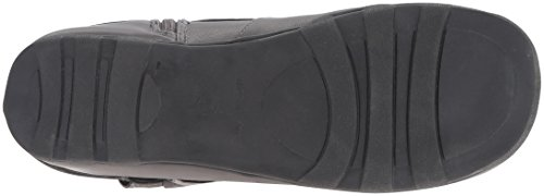 Brinley Co Womens Stivaletto Hilton, Grigio