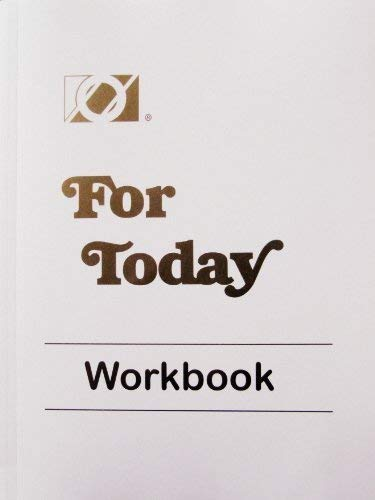 Download For Today Workbook Overeaters Anonymous by Overeaters Anonymous (2013-05-04) pdf