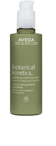 Botanical Kinetics Purifying Creme Cleanser by Aveda for Uni