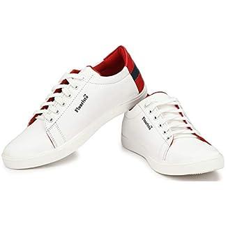 Flooristo Lightweight Airmix Casual Sneaker Shoes for Men 31T0Jzwp cL
