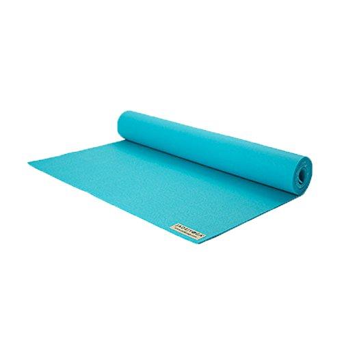 Jade Fusion Yoga & Pilates Esterilla de Yoga, Azul Verdoso ...
