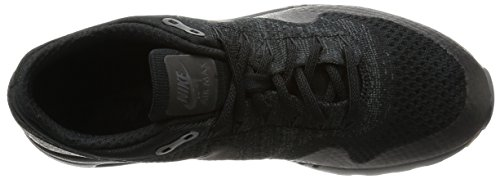 Trainers 859658 Ultra Sneakers Anthracite Black Nike Flyknit Mens Air Running 1 Max Shoes q6W068