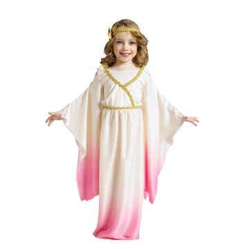 [Athena Pink Ombre Toddler Costume 1-2T Costume Item - Funworld] (Athena Pink Girls Costume)