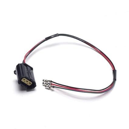 Pin Plug Wiring on