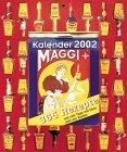 Kalender, Maggi Kalender