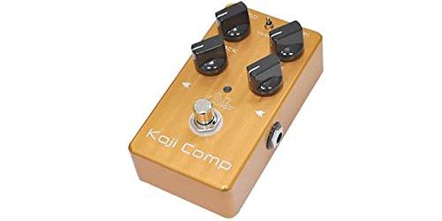 SUHR サー ギター用エフェクター KOJI COMP B075892JXJ