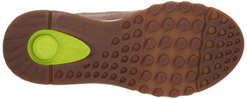 Ecco Para 51265 Zapatillas Rosa Mujer 1 St deep Taupe 1xnwxaqO