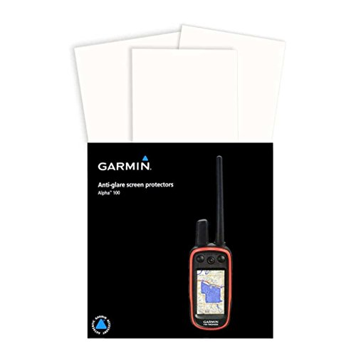 Garmin Alpha Screen Protectors
