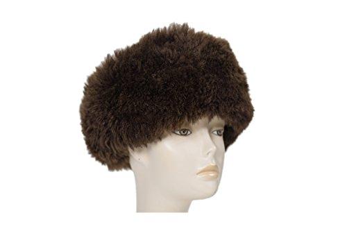di Cappello alpaca Alpaca pelliccia Luxe Annie marrone Oq46qwdr