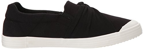 Rocket Dog Womens Canyon Cloud 9 Cotton Sneaker Black OytkfrL