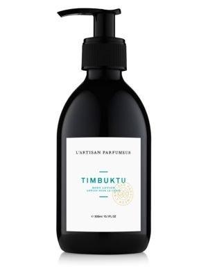 Timbuktu Body Lotion/10.10 oz.