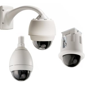 BOSCH SECURITY VIDEO VG5-623-PCS Auto Dome Surveillance Camera, EXview HAD CCD - Cable