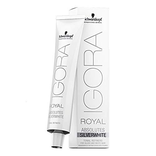 ional Igora Royal Absolutes Silver White (Grey Lilac) ()