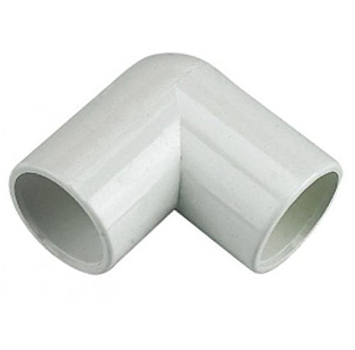 75cm 75mm Cut to Size 750mm Lengths 6, 750mm Overflow Pipe White 21.5mm