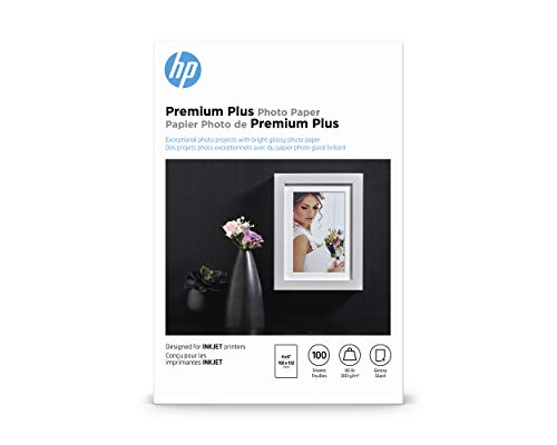 HP Premium Plus Photo