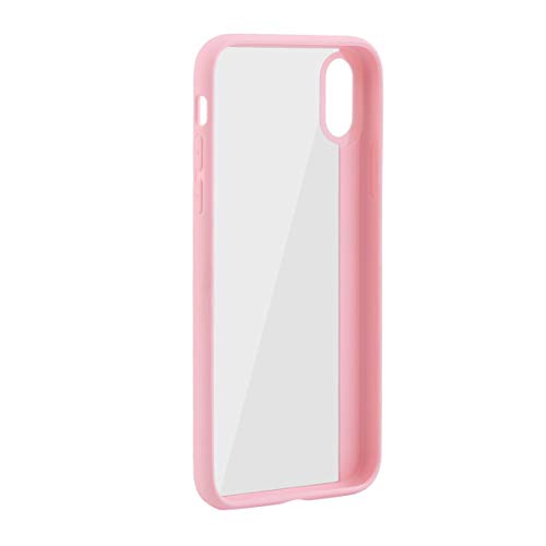 Dasny Anti Scratching Super Slim Shockproof Acrylic + TPU Side Mobile Phone Cellphone Case Cover Shell for - Furniture 707