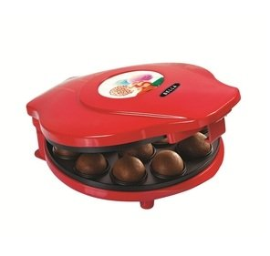 Bella Sensio Cake Pop and Donut Hole Maker--12 Cavaties