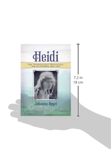 Heidi by Brand: Sky Pony Press