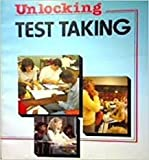 img - for Unlocking Test Taking book / textbook / text book