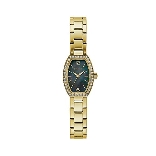 (Caravelle by Bulova Dress Watch (Model: 44L246) )