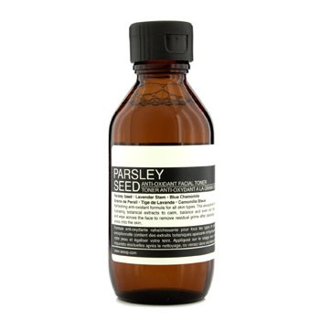 Aesop Parsley Seed Anti-Oxidant, Facial Toner, 3.6 Ounce ()