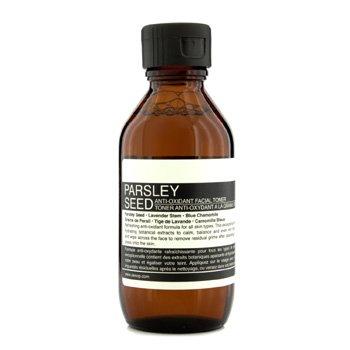 Aesop Parsley Seed Anti-Oxidant, Facial Toner, 3.6 ()
