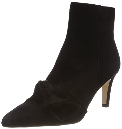Zurich Noir 1 negro Kmb Botines Femme vdRwRaxqg