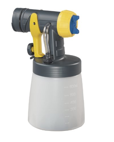 Wagner Brilliant Spraying Attachment with 600ml cup SA Brilliant
