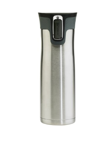 Contigo AUTOSEAL West Loop Stainless Steel 20-Ounce Travel M