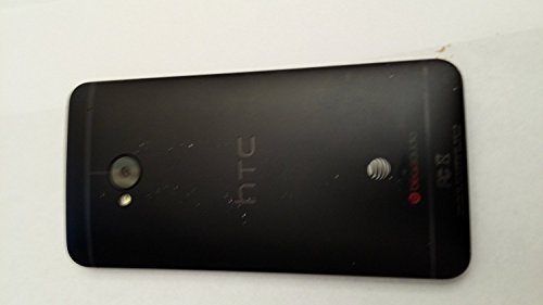 HTC One M7 Unlocked GSM 4G LTE Quad-Core Smartphone w/ Beats Audio - Black