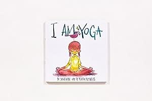 I Am Yoga: Amazon.es: Susan Verde: Libros en idiomas extranjeros