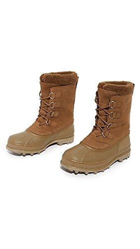 Sorel Mens Caribou Ii Boot Autumn Bronze