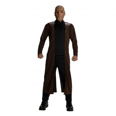 Star Trek - 2009 Movie Nero Costume (Men's Adult Regular - Costume Star 2009 Trek