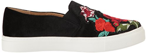 Women's Dirty Black Sneaker Jiana Laundry Velvet Fashion Multi 75r85aq