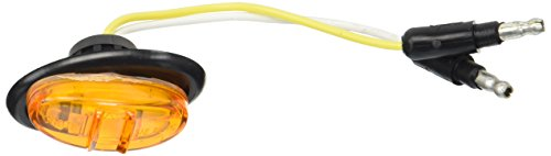 Grote 47973 Grommet - Yellow MicroNova LED Clearance Marker Light