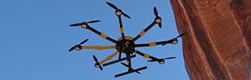 Faucon Drones Lifter Series V1.0 Octocopter