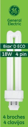 GE Lighting Energy Smart CFL 97601